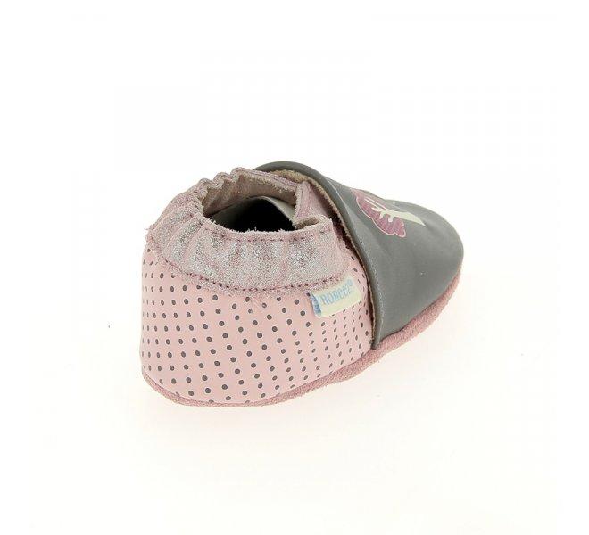 Chaussures femme - ROBEEZ - Gris
