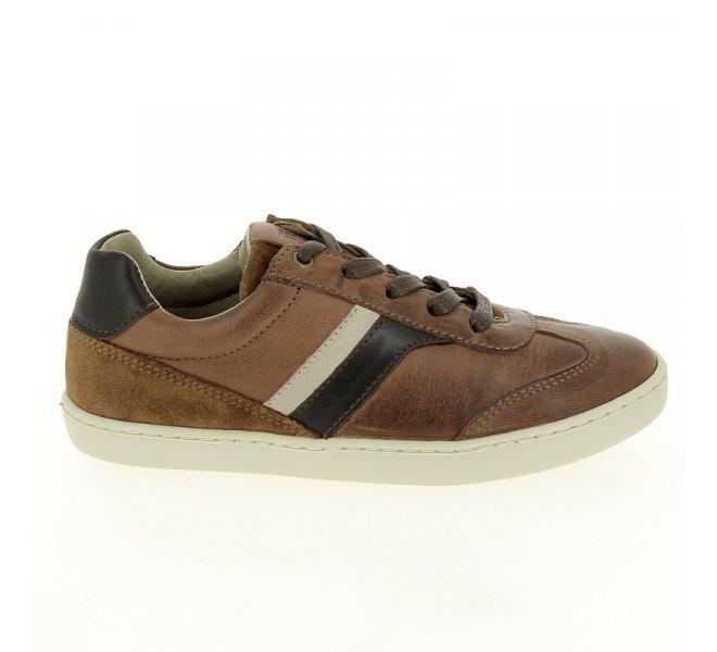 Chaussures homme - TEL YOH - Marron