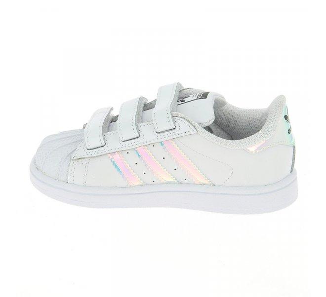 Chaussures femme - ADIDAS - Blanc