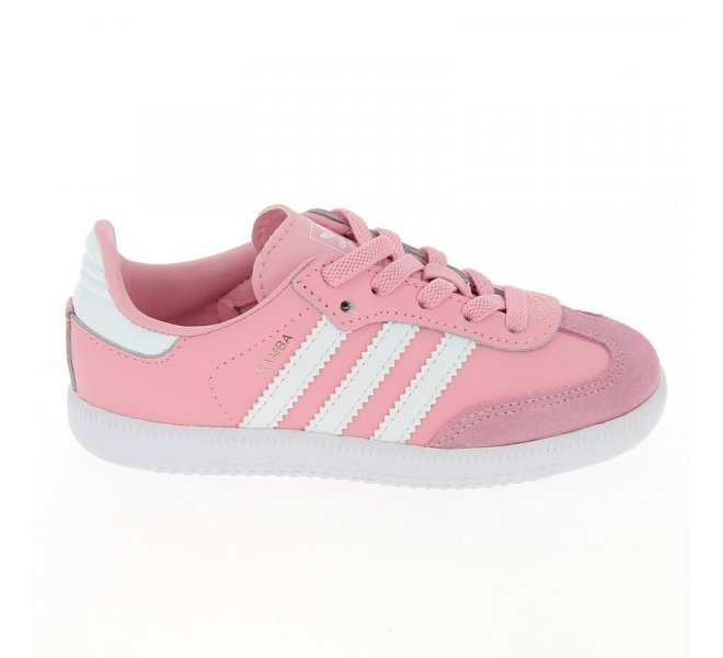 la meilleure attitude 0aa46 54315 Chaussures femme - ADIDAS - Rose