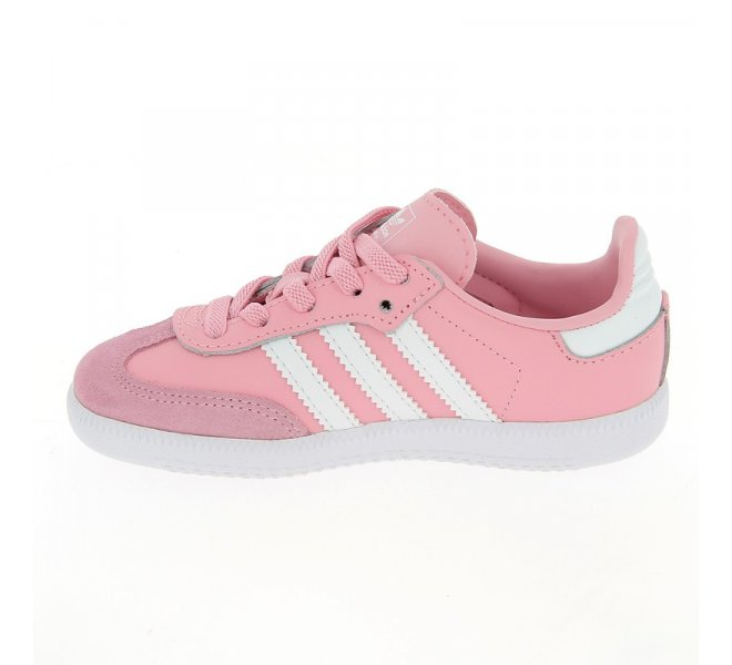 Chaussures femme - ADIDAS - Rose
