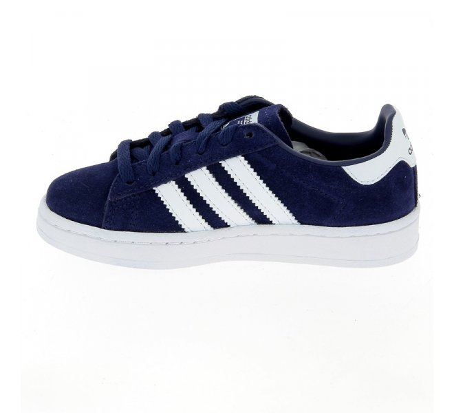 Chaussures homme - ADIDAS - Bleu marine