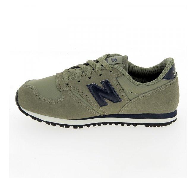 chaussure new balance kaki