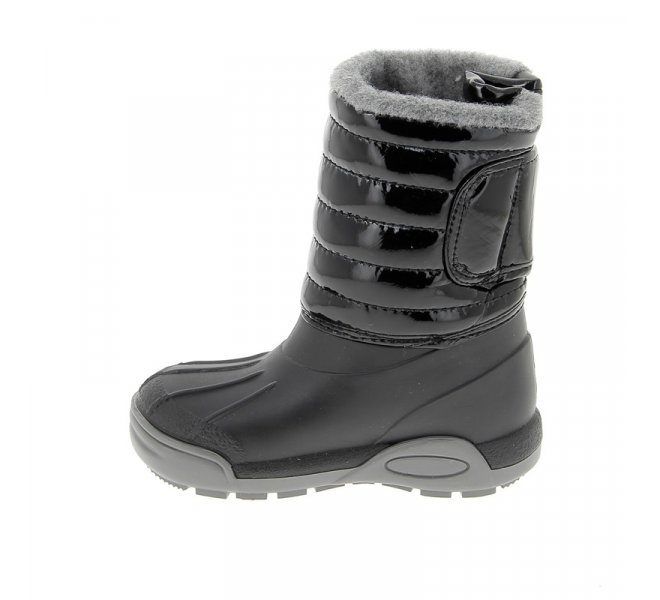 Chaussures homme - BABYBOTTE - Noir