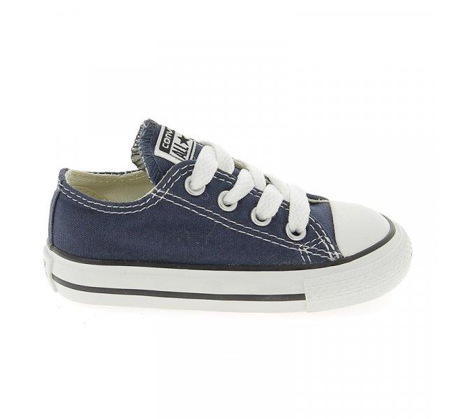 Chaussures homme - CONVERSE - Bleu marine