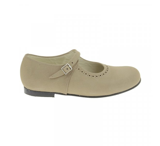 Chaussures femme - NATIK - Taupe