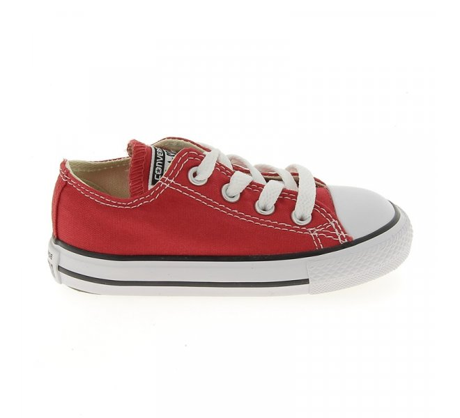 Chaussures homme - CONVERSE - Rouge