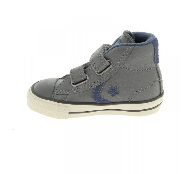 Chaussures homme - CONVERSE - Gris