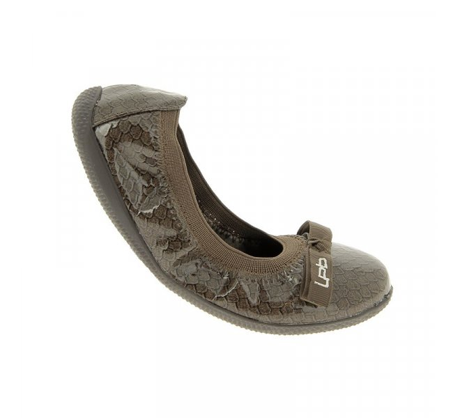 Chaussures femme - LES PETITES BOMBES - Taupe