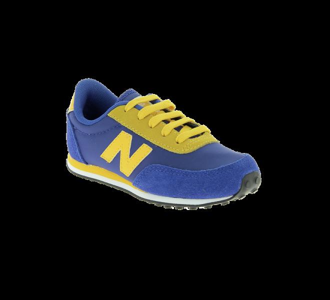 Chaussures homme - NEW BALANCE - Bleu