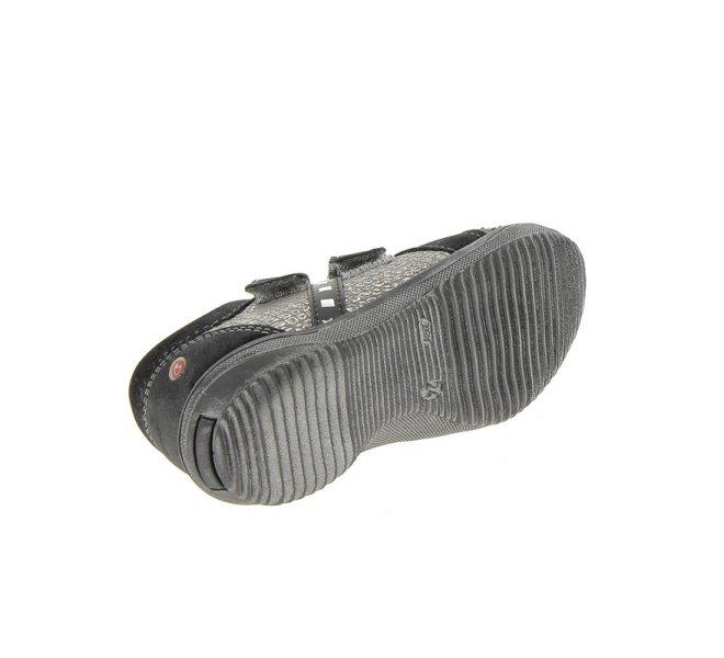 Chaussures femme - GBB - Gris