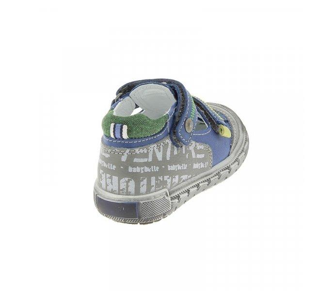 Chaussures homme - BABYBOTTE - Bleu marine