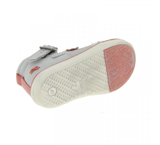 Chaussures homme - BABYBOTTE - Gris