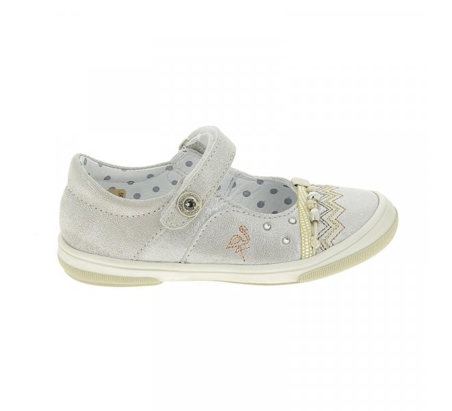 Chaussures femme - CATIMINI - Beige