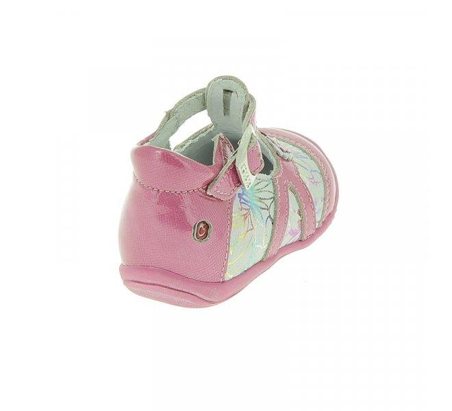 Chaussures femme - GBB - Rose