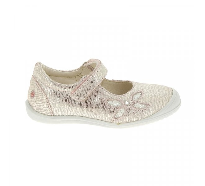 Chaussures femme - GBB - Rose
