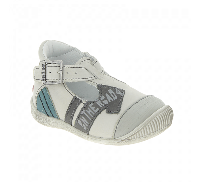 Chaussures homme - GBB - Blanc