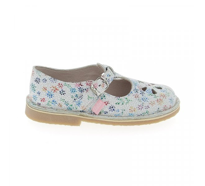 Chaussures femme - ASTER - Multicolore
