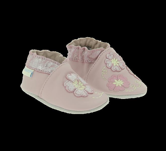 Chaussures femme - ROBEEZ - Rose