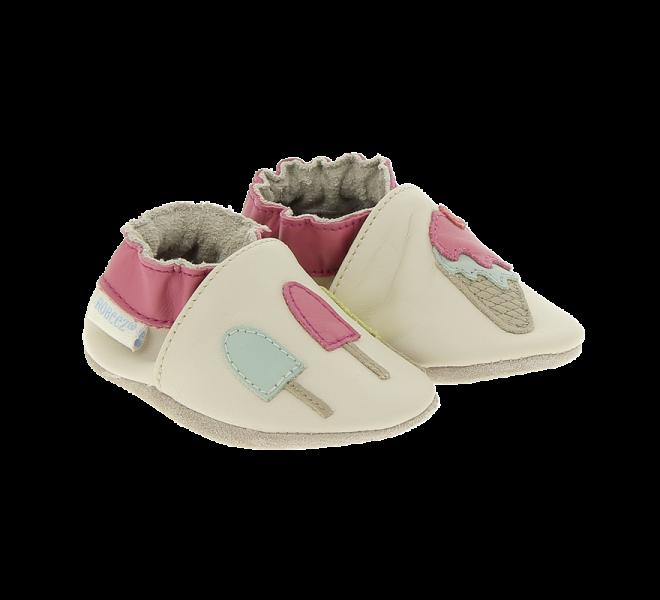 Chaussures femme - ROBEEZ - Beige