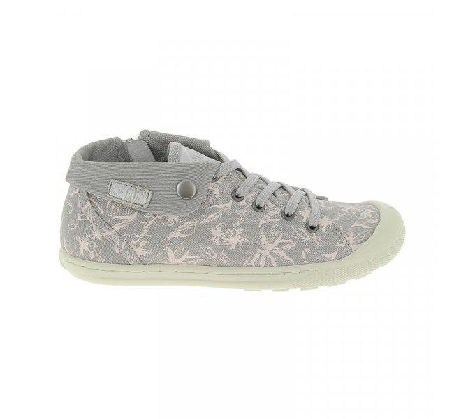 Chaussures femme - PLDM - Gris