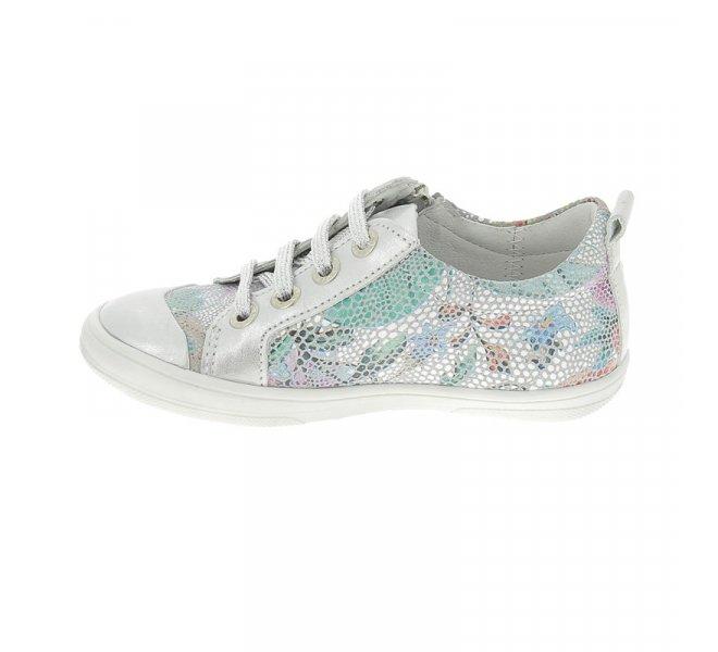 Chaussures femme - BELLAMY - Blanc