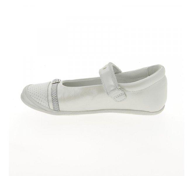 Chaussures femme - LOUP BLANC - Blanc