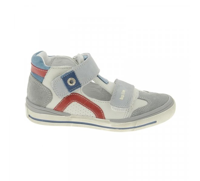 Chaussures homme - LOUP BLANC - Blanc