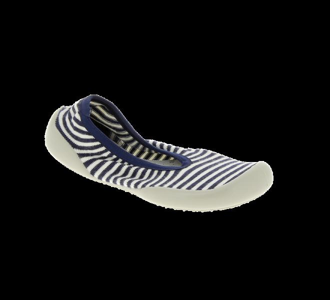 Pantoufles garçon - COLLéGIEN - Bleu