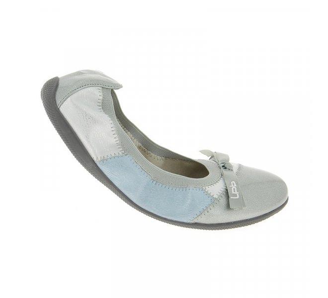 Chaussures femme - LES PETITES BOMBES - Gris