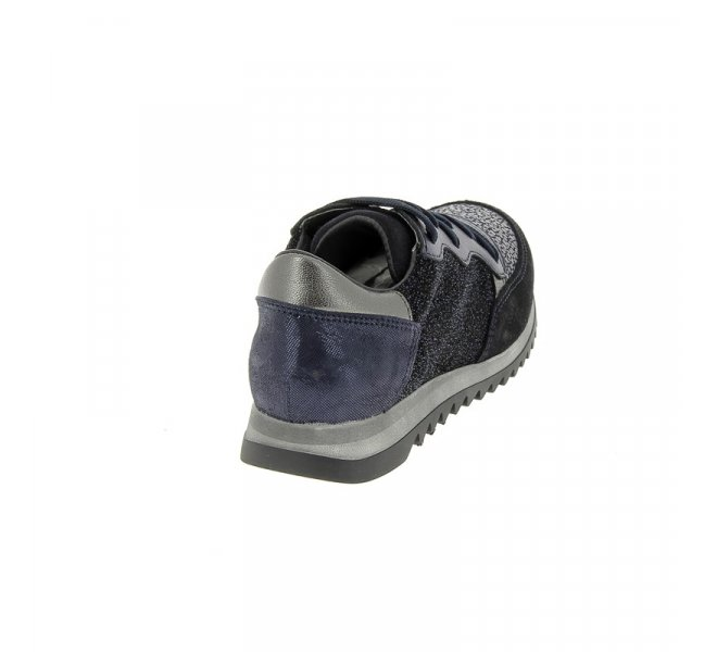 Chaussures femme - REQINS - Bleu marine
