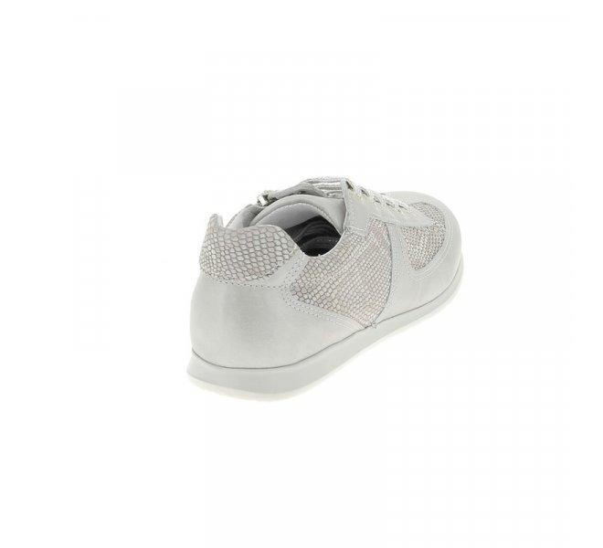 Chaussures femme - BELLAMY - Gris