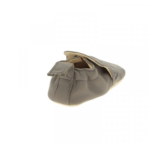 Chaussures homme - EASY PEASY - Gris