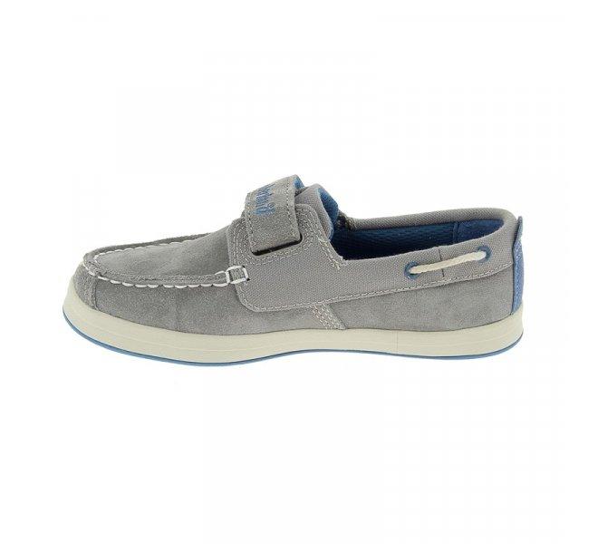 chaussure garçon timberland