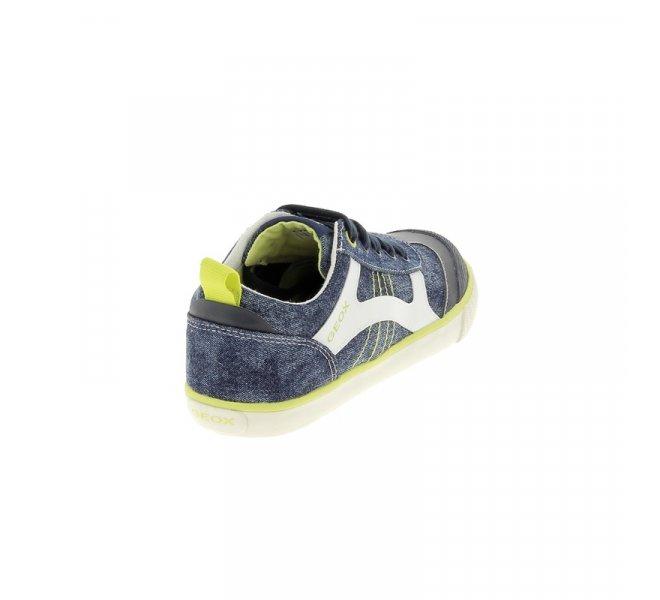Chaussures homme - GEOX - Bleu marine