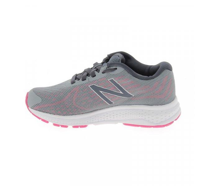 Chaussures femme - NEW BALANCE - Gris