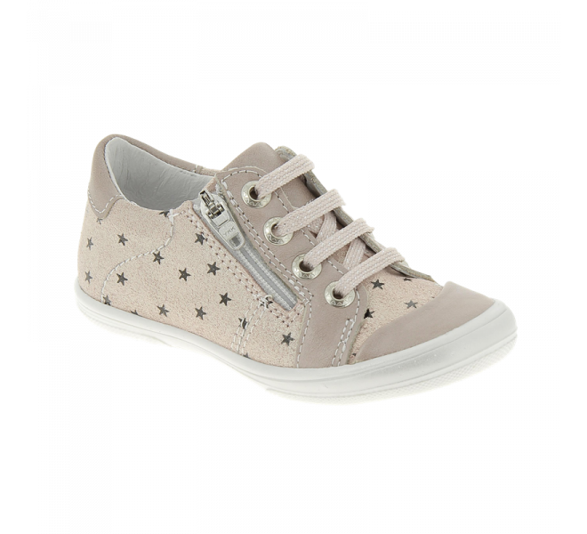 Chaussures femme - BELLAMY - Rose