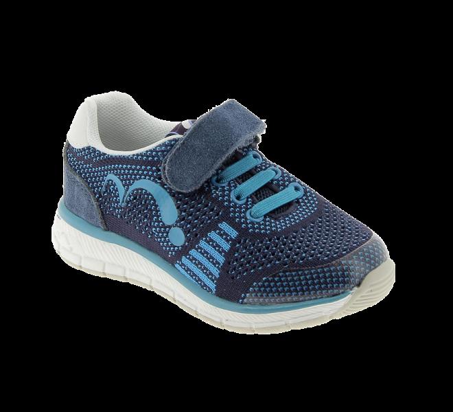 Chaussures homme - NOEL - Bleu marine
