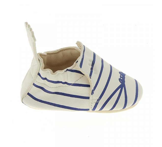 Chaussures homme - EASY PEASY - Bleu
