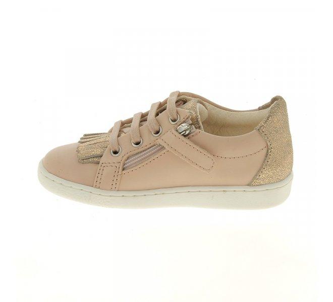 Chaussures femme - SHOO POM - Rose