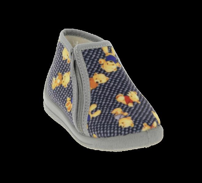 Pantoufles garçon - BELLAMY - Multicolore