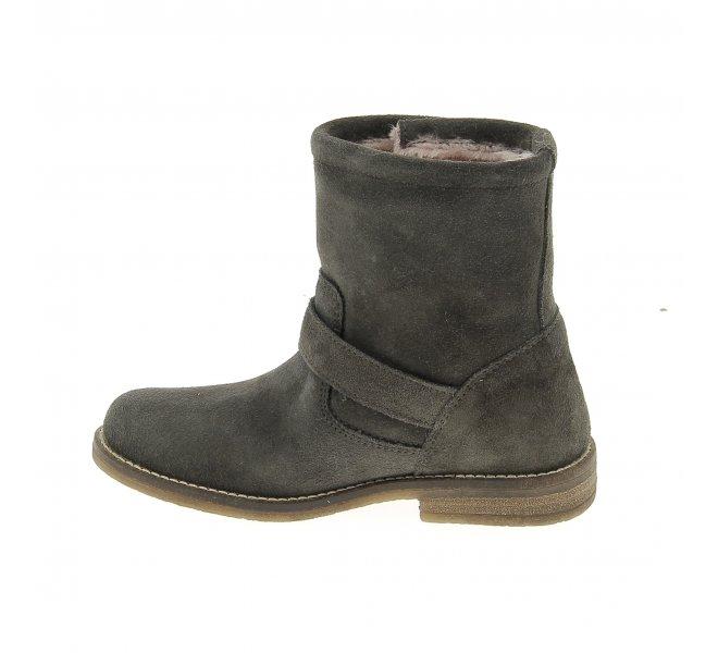 Chaussures femme - REQINS - Gris