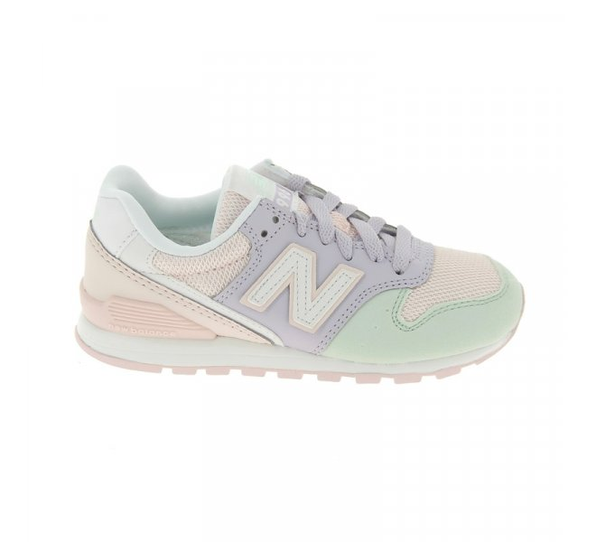 basket fille new balance 29