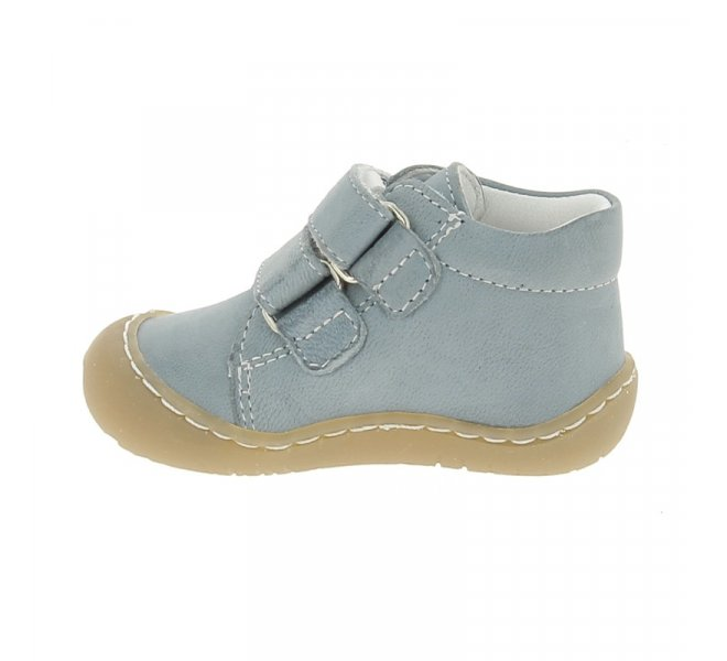 Chaussures homme - BELLAMY - Bleu ciel