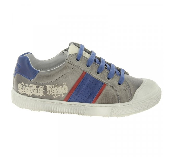 Chaussures homme - BELLAMY - Taupe