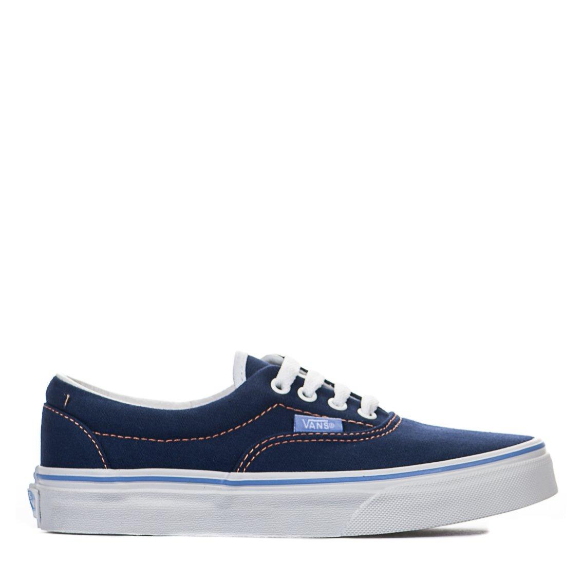 Baskets Vans bleu marine fille - ERA - 56593