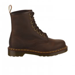 Bottines mixte - DR MARTENS - Marron