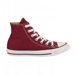 Baskets mixte - CONVERSE - Rouge bordeaux