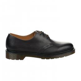 Chaussures à lacets femme - DR MARTENS - Gris