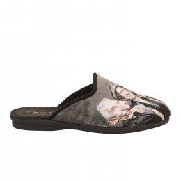 Chaussures homme - SEMELFLEX - Gris